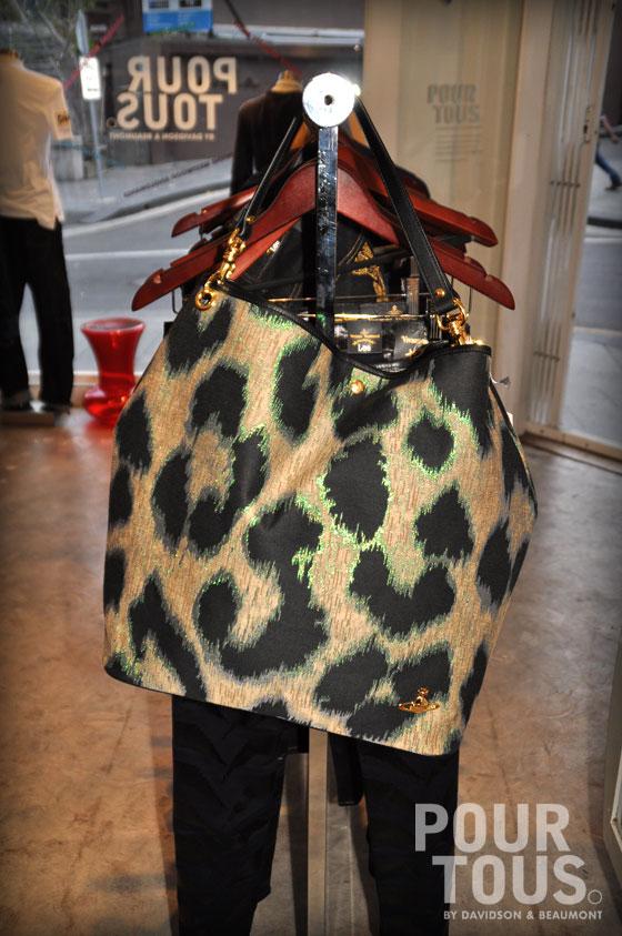 Vivienne Westwood handbags SS11