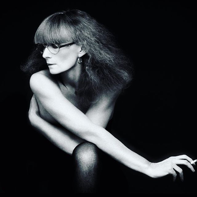 RIP Sonia Rykiel. A great loss to the fashion world