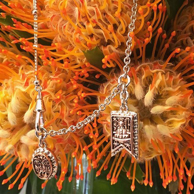Vivienne Westwood Cael necklace at Pour Tous ️️