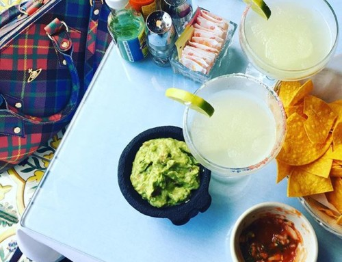 Friday afternoon margaritas and Westwood tartan in Brooklyn Shop our insta- Link in our Bio #10745