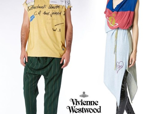 Great Vivienne Westwood Unisex pieces online and in our Paddington boutique ️