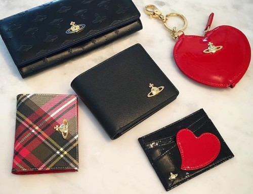 All types of fabulous Vivienne Westwood accessories in store and online now at Pour Tous ️️Shop our insta- Link in our Bio #11429