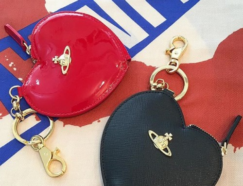 Westwood heart mini purses, online and in our Paddington boutique ️ shop now link in our bio #11434
