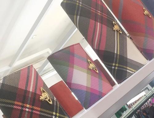Vivienne Westwood Derby wallet 724