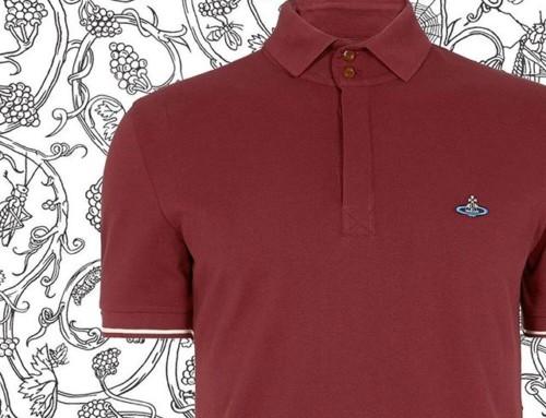 Vivienne Westwood polo shirts
