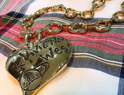 NEW ARRIVALS! A beautiful selection of Vivienne Westwood Jewellery is in store and online now at Pour Tous ️ shop now link in our bio